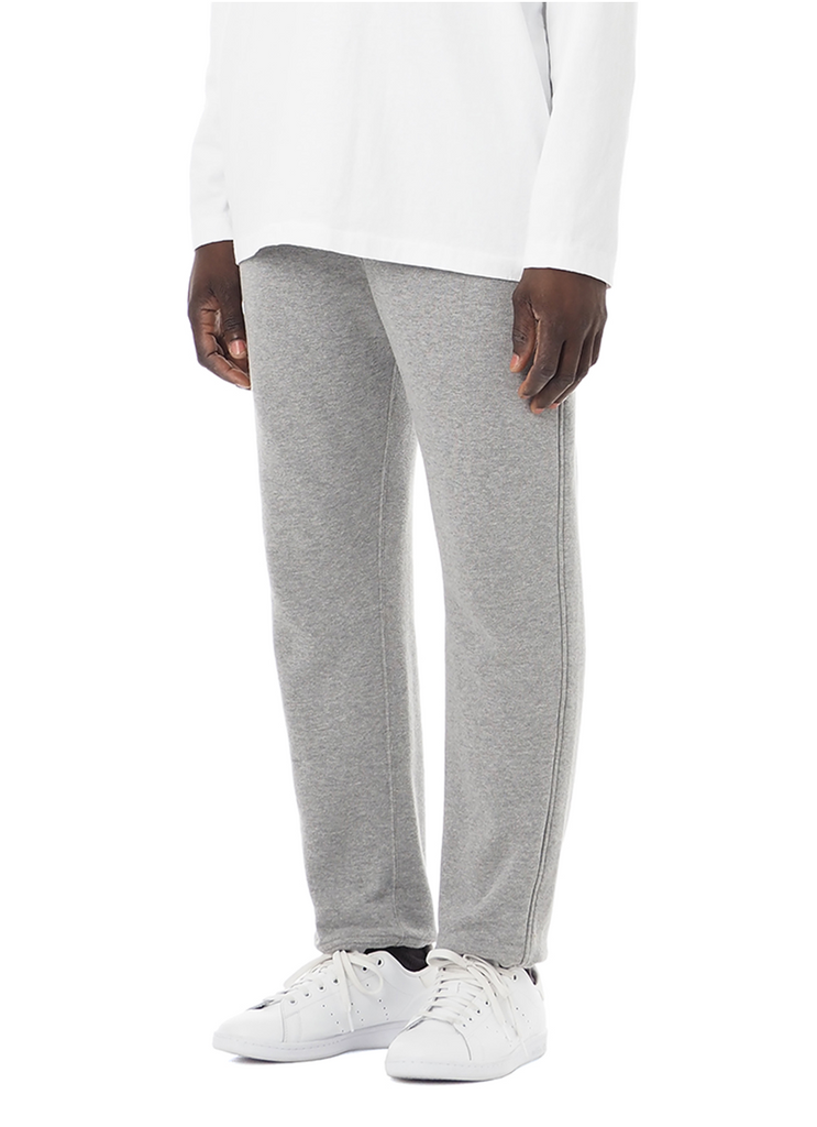 "Sandinista MFG ""Work Out Sweat pants"" Heather Gray"