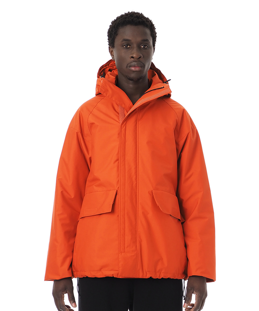 "Sandinista MFG ""NATO Jacket"" Orange"