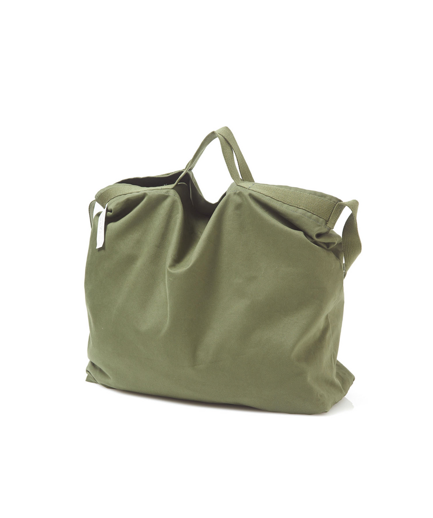 "Sandinista MFG ""Chino Draper's Shoulder Bag"" Olive"