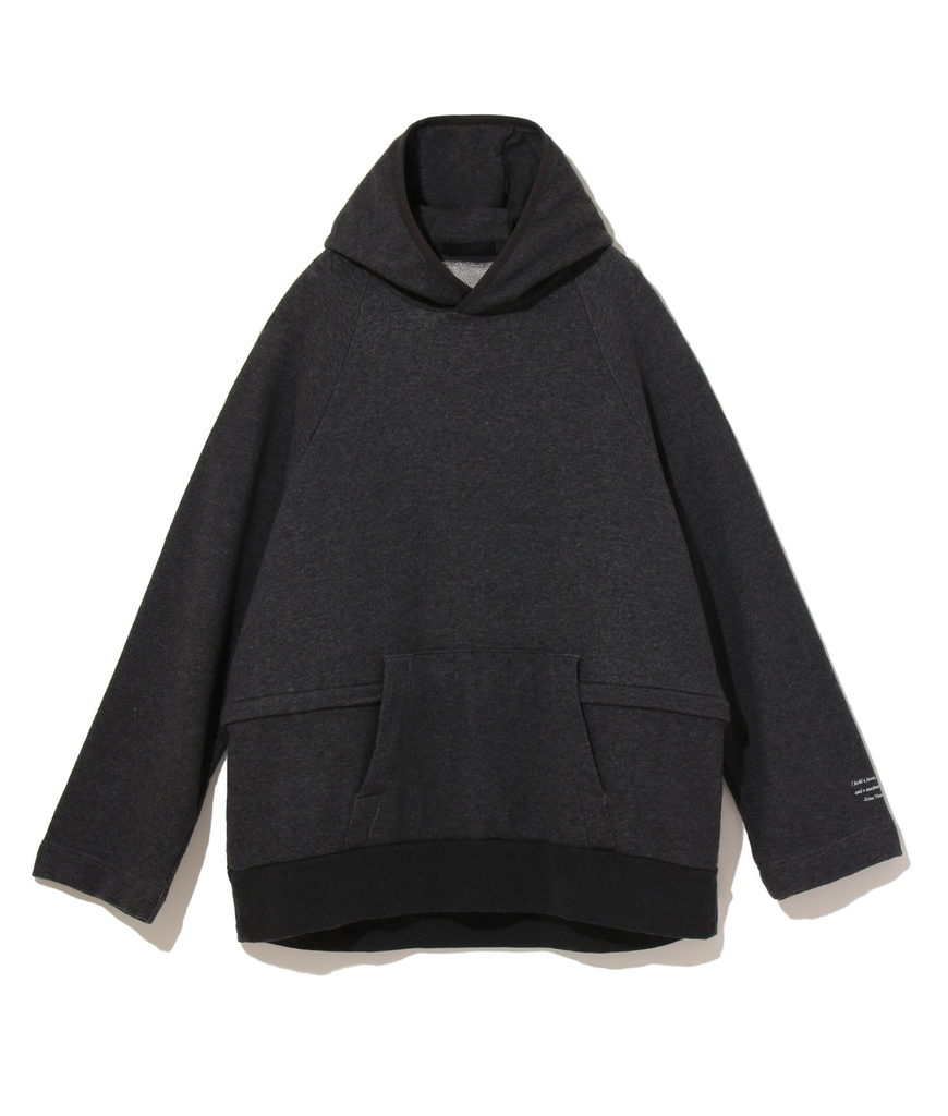 "UNDERCOVER ""UCY 4810 Parka"" charcoal"