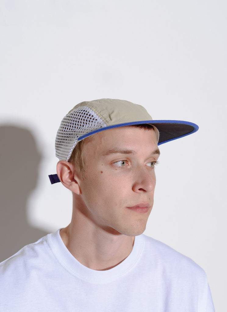 "Flagstuff ""Side Mesh Jet Cap"""