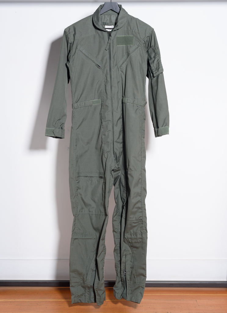Coveralls - Sage Green