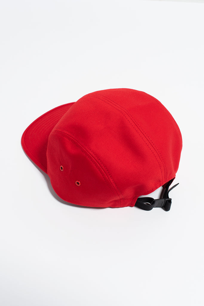 "UNDERCOVER ""Ghost Boy Hat"" Red"