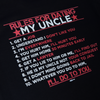 Uncle Magic T-Shirt