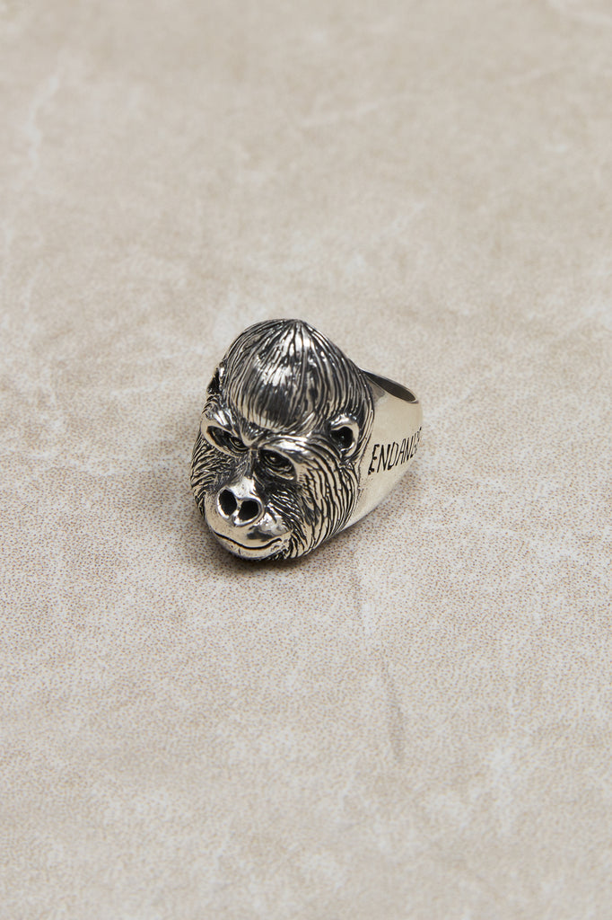 Mountain Gorilla ring
