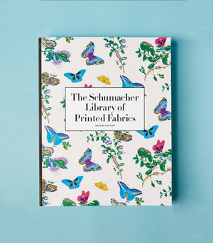 The Schumacher Library of Printed Fabrics