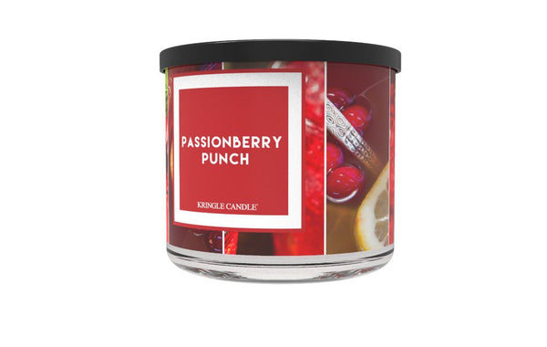 Passionberry Punch | Buy any 2 add 3rd Free to cart
