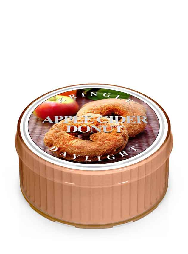 Apple Cider Donut - Kringle Candle Store