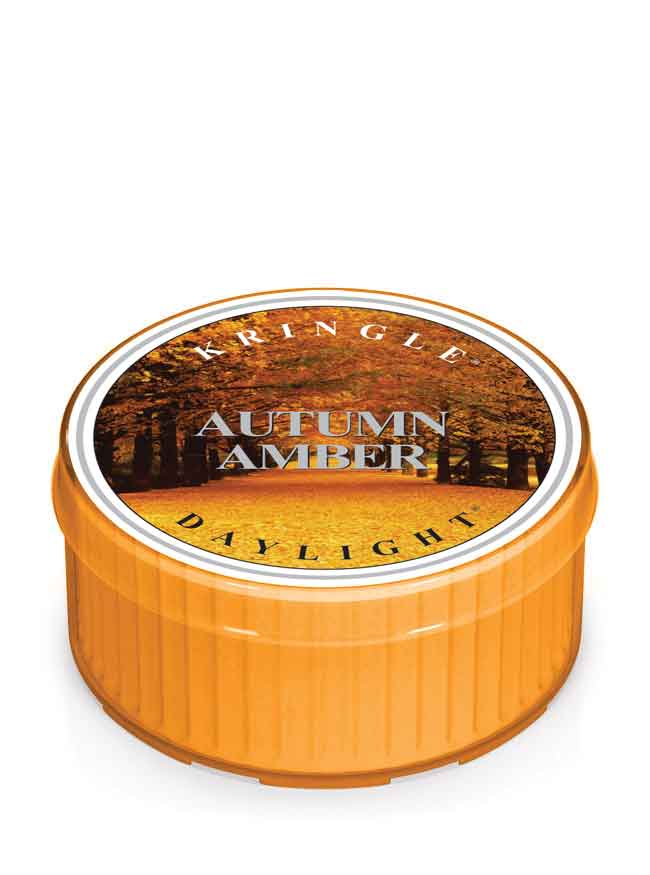 Autumn Amber NEW! - Kringle Candle Store