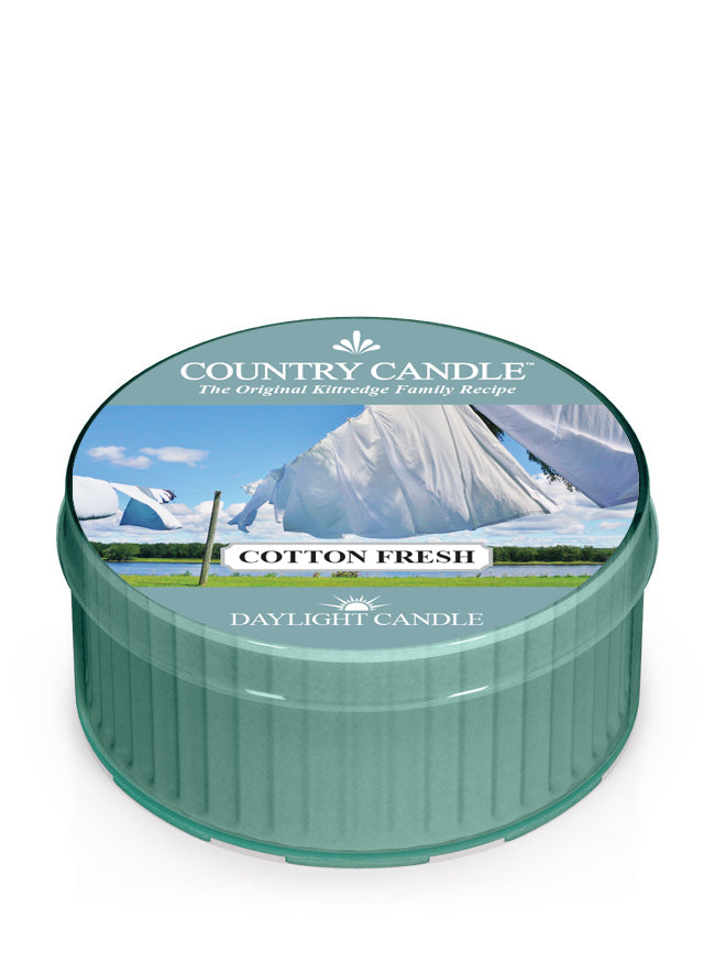 Cotton Fresh - Kringle Candle Store