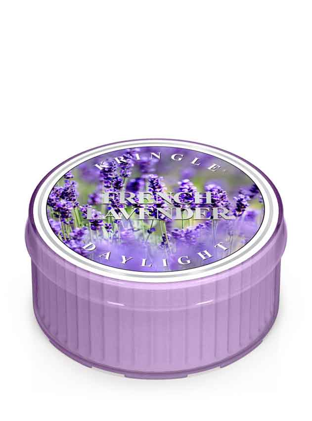 French Lavender - Kringle Candle Store