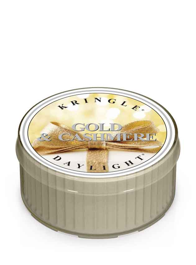 Gold & Cashmere - Kringle Candle Store