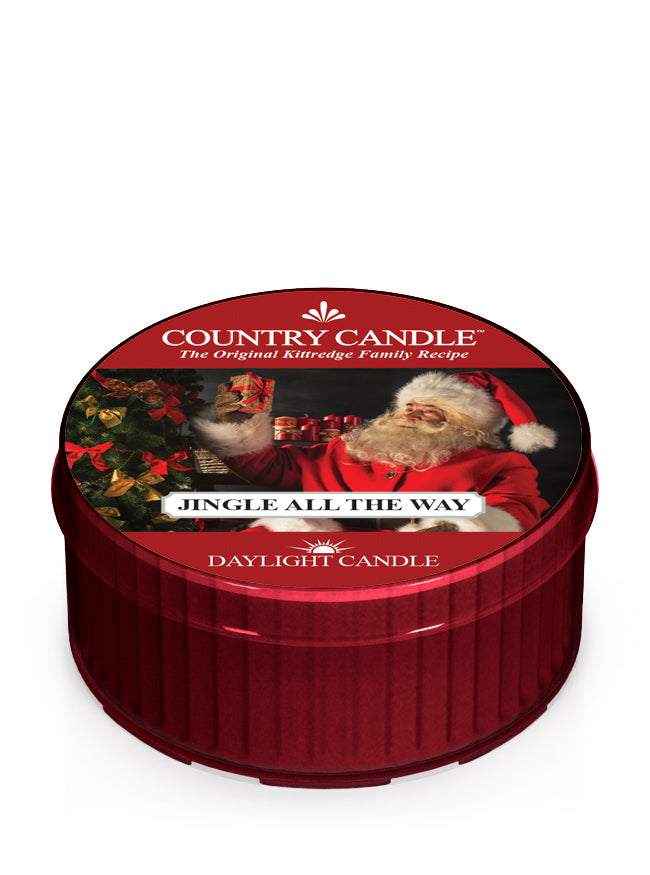 Jingle All the Way - Kringle Candle Store