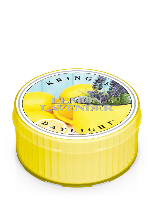 Lemon Lavender - Kringle Candle Store