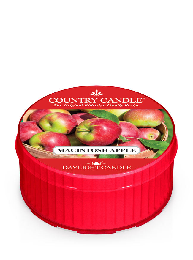 Macintosh Apple - Kringle Candle Store