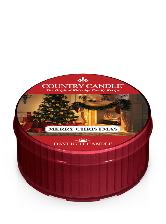 Merry Christmas - Kringle Candle Store