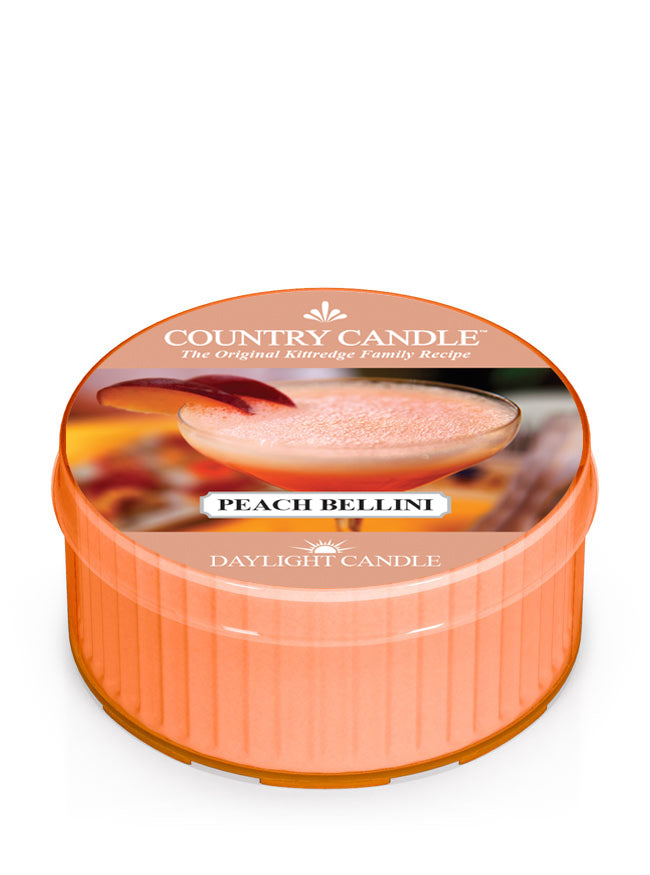 Peach Bellini - Kringle Candle Store