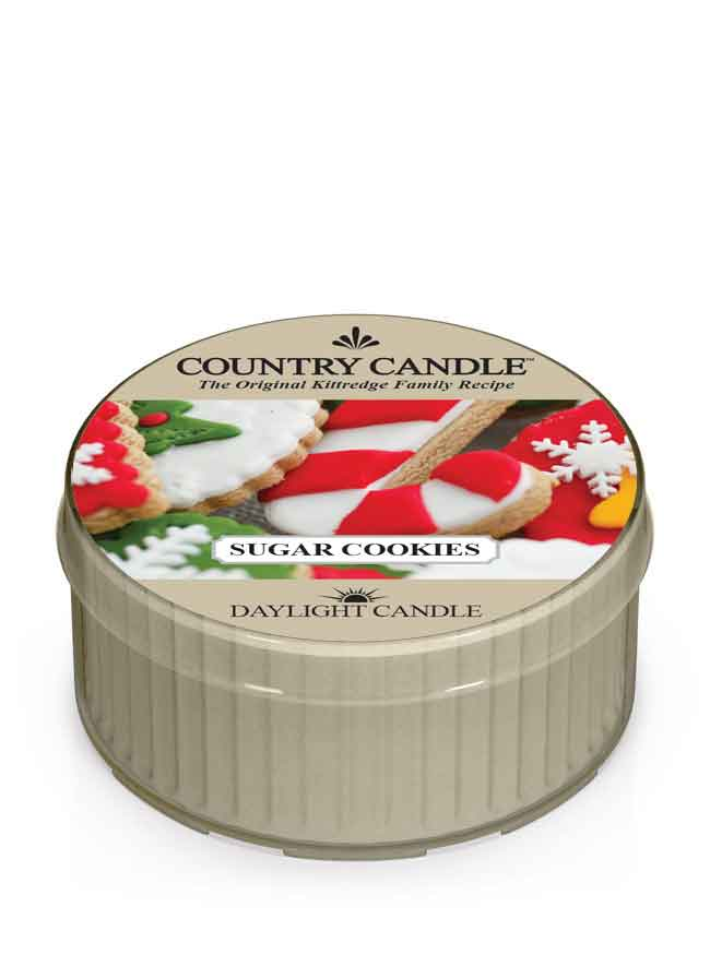 Sugar Cookies New! - Kringle Candle Store