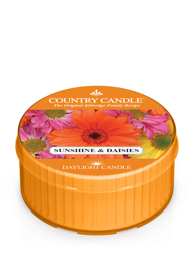 Sunshine & Daisies - Kringle Candle Store
