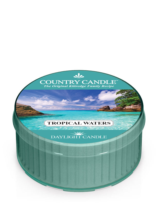 Tropical Waters - Kringle Candle Store