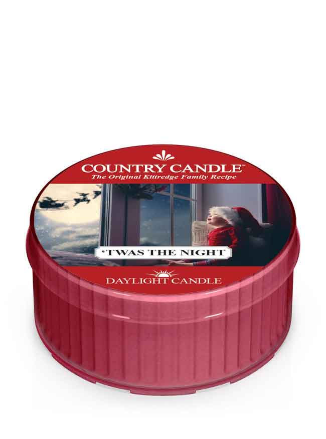'Twas the Night New! - Kringle Candle Store