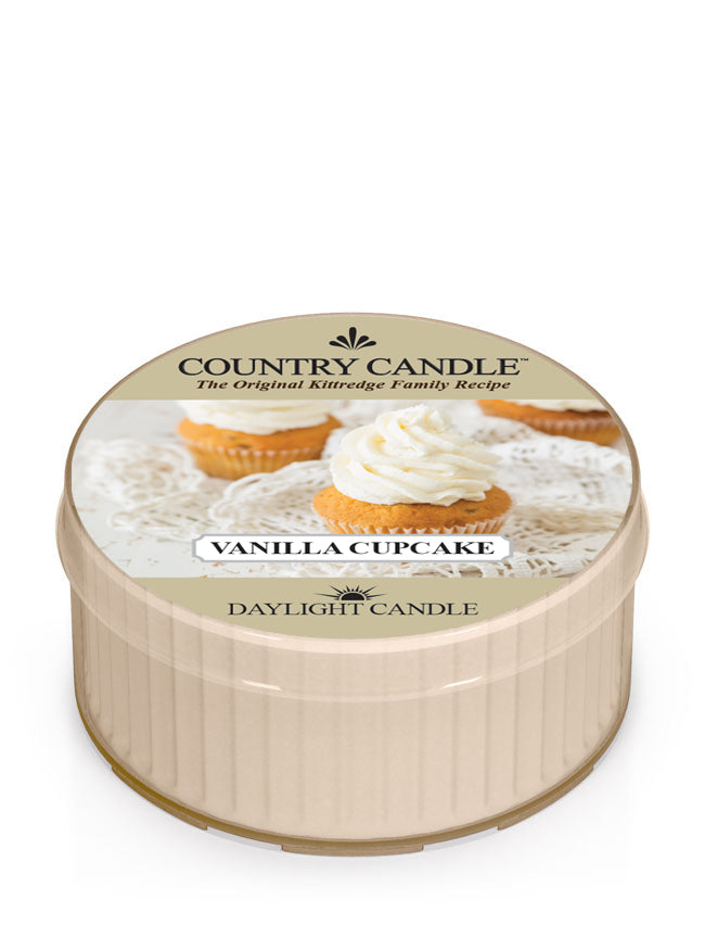 Vanilla Cupcake - Kringle Candle Store