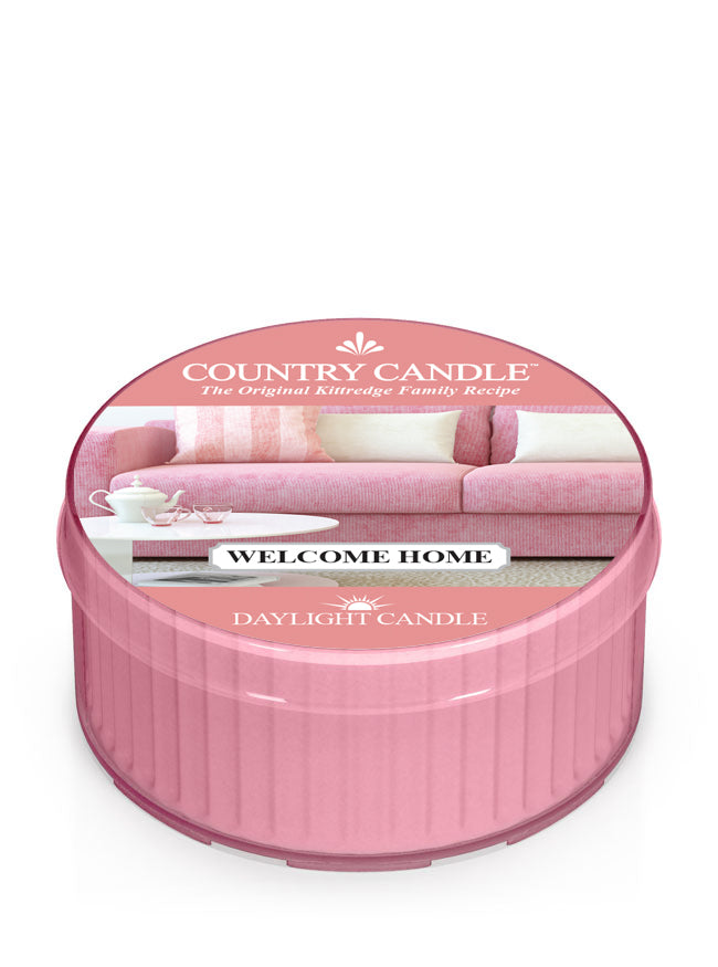 Welcome Home - Kringle Candle Store