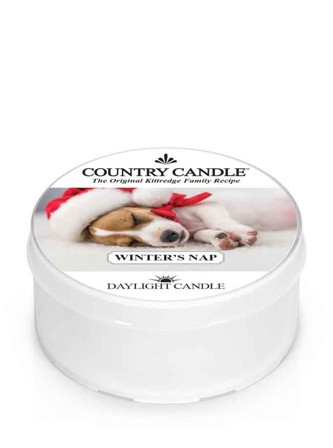 Winter's Nap New! - Kringle Candle Store