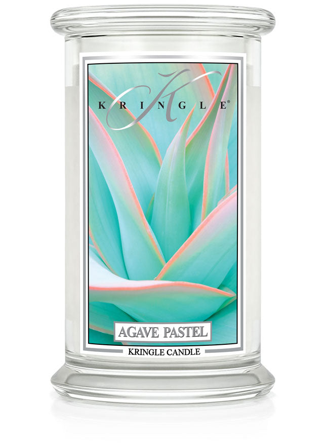 Agave Pastel NEW! | Soy Candle