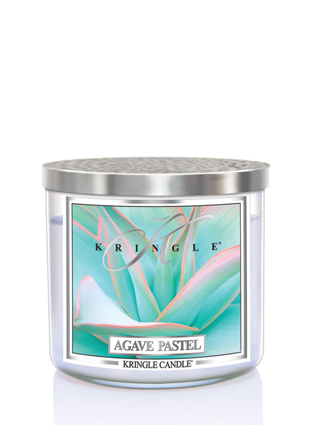 Agave Pastel | Soy Blend NEW!