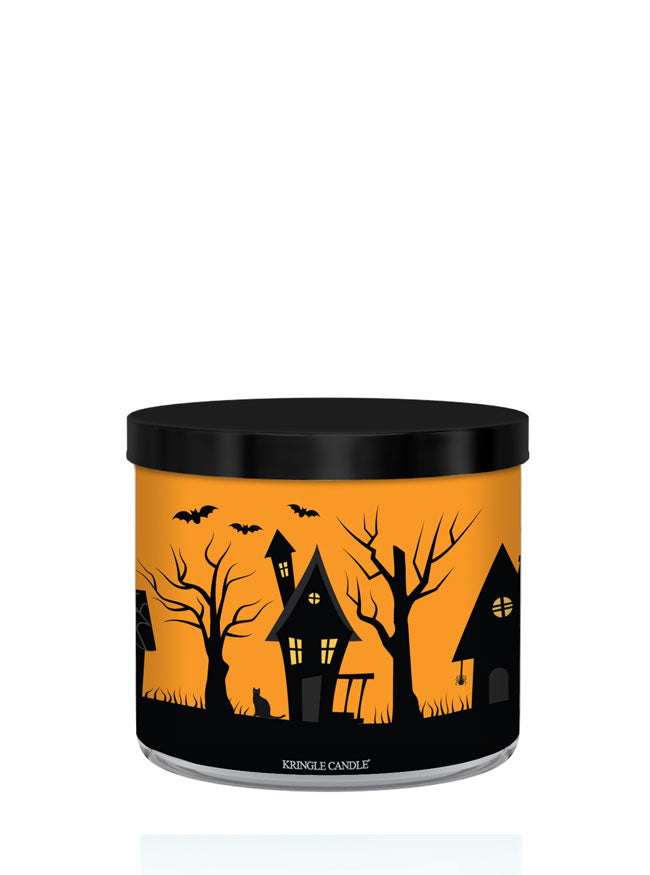 Haunted Houses | New! Soy Blend