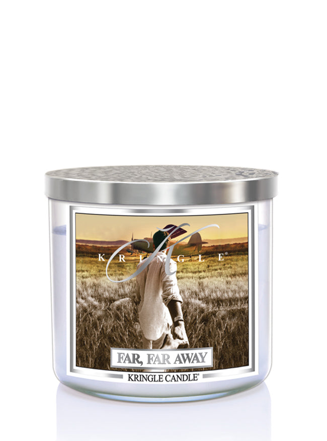 Far, Far Away | Soy Blend