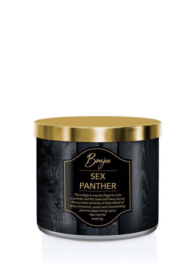 Boujee | Sex Panther