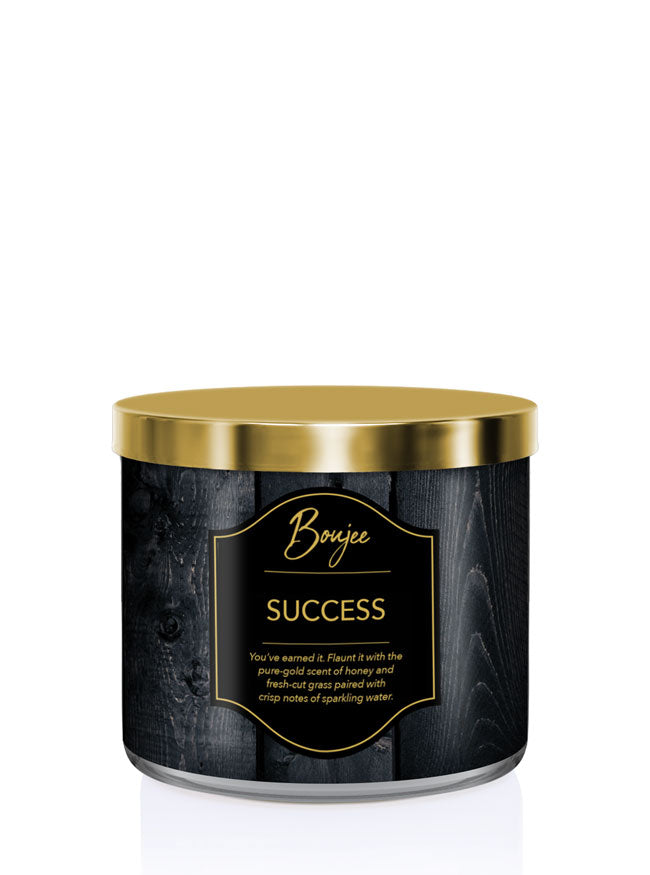 Boujee | Success