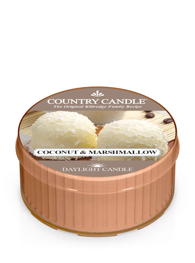 Coconut & Marshmallow DayLight NEW!