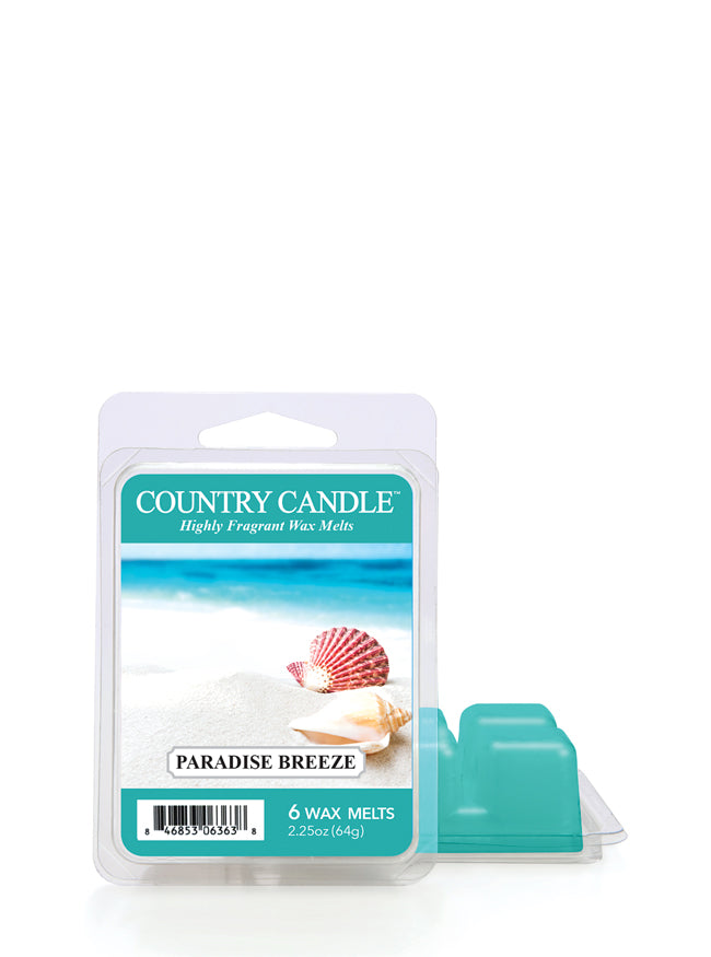 Paradise Breeze Wax Melt NEW!
