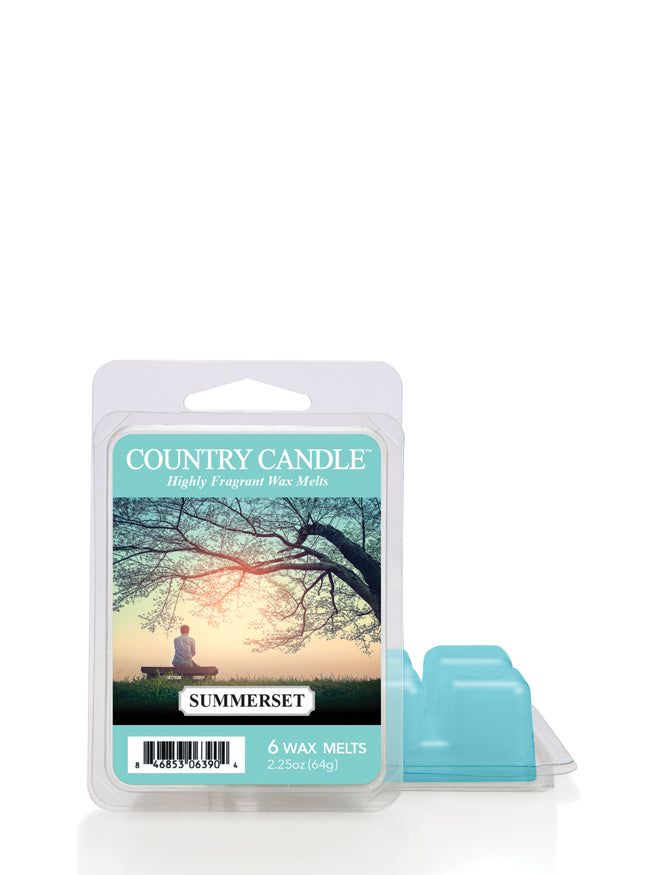 Summerset Wax Melt - Kringle Candle Store