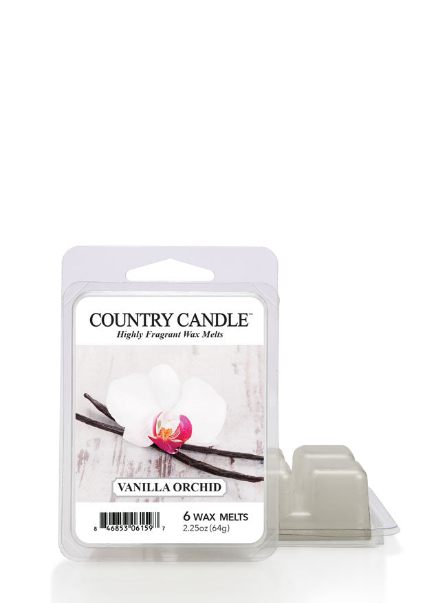 Vanilla Orchid Wax Melt - Kringle Candle Store