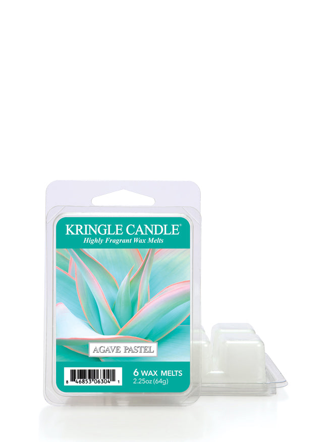 Agave Pastel Wax Melt NEW!