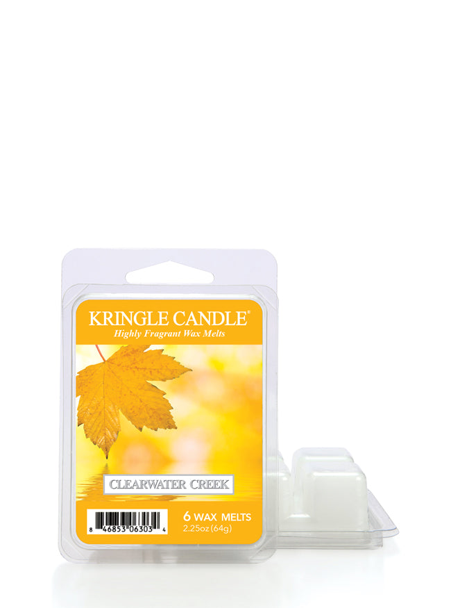 Clearwater Creek Wax Melt - Kringle Candle Store