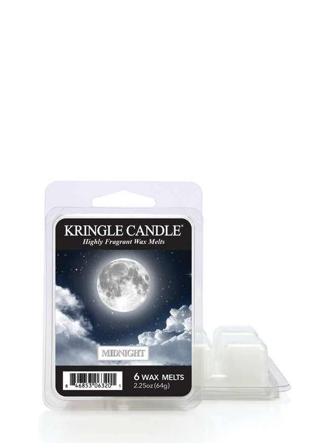 Midnight Wax Melt Kringle - Kringle Candle Store