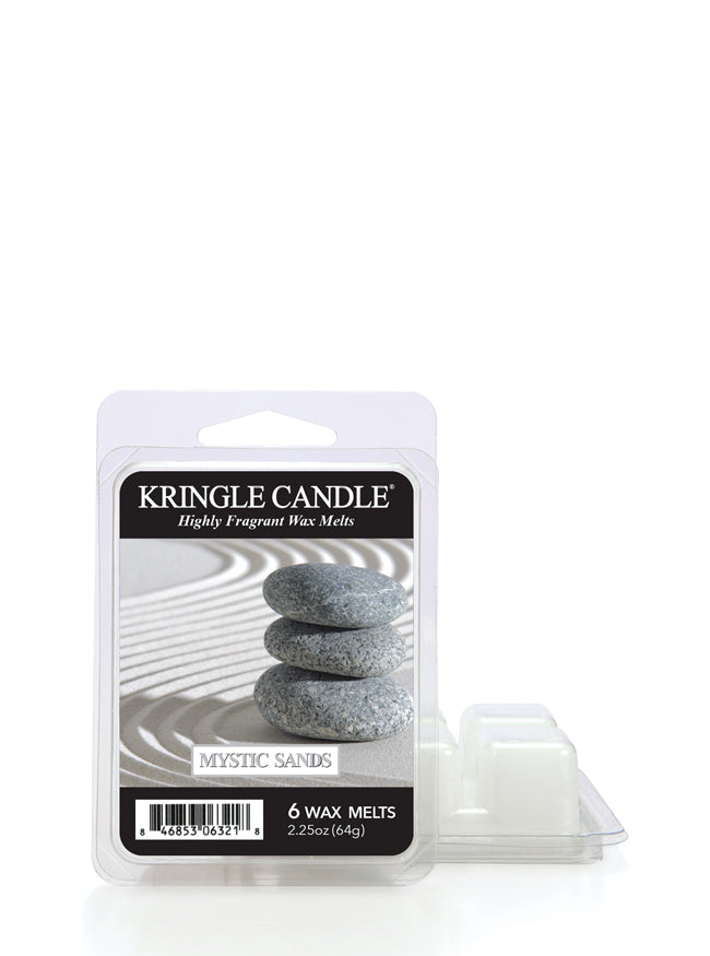 Mystic Sands Wax Melt Kringle - Kringle Candle Store