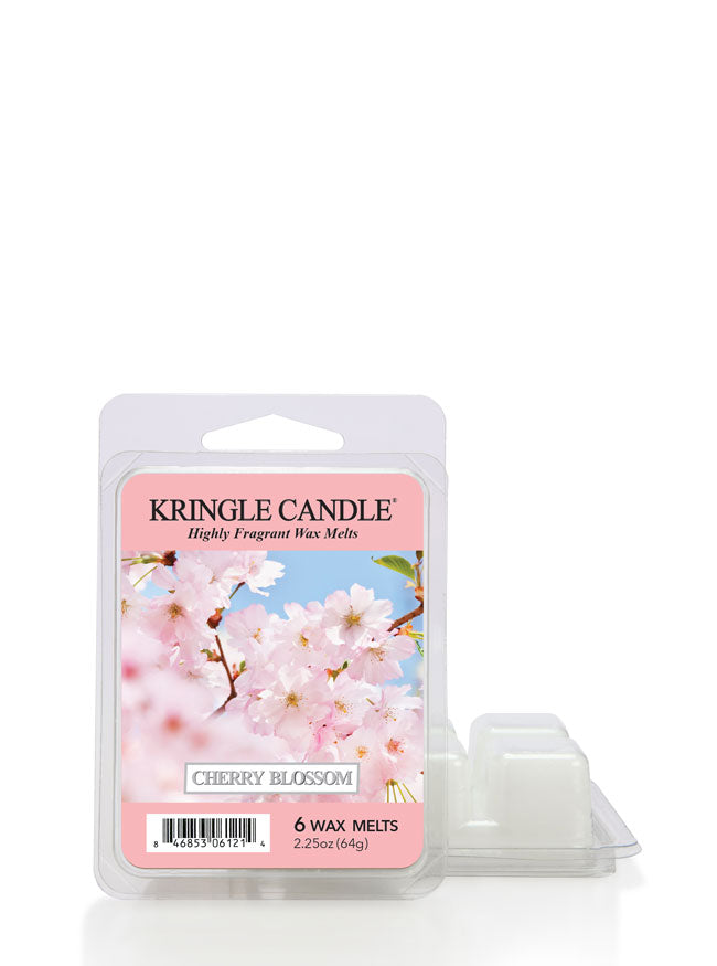 Cherry Blossom Wax Melt - Kringle Candle Store