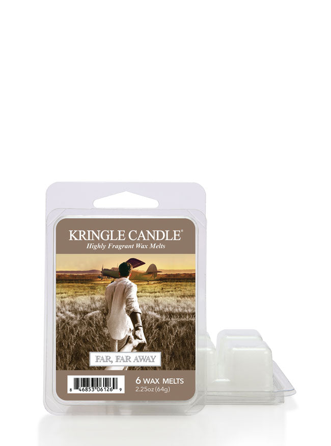 Far, Far Away Wax Melt - Kringle Candle Store