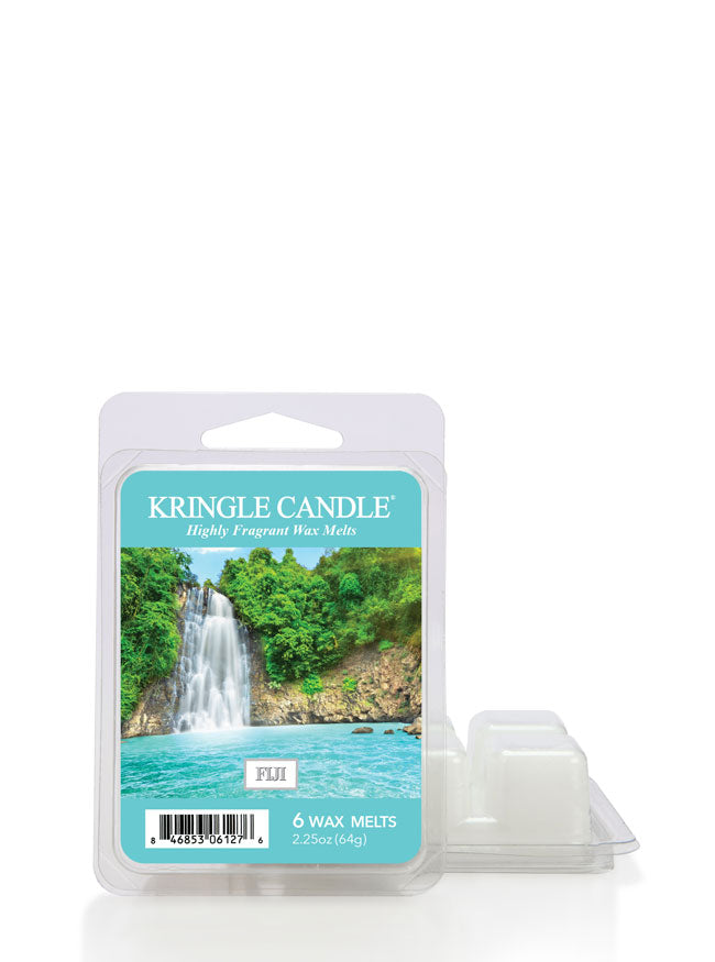 Fiji Wax Melt - Kringle Candle Store