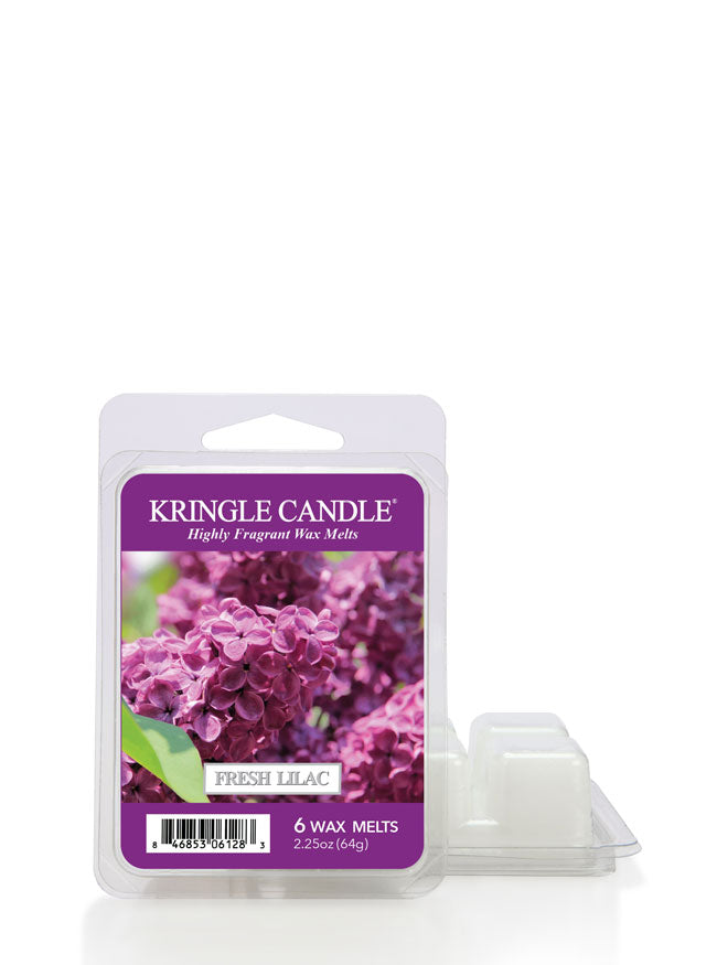 Fresh Lilac Wax Melt - Kringle Candle Store