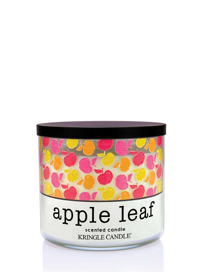 Apple Leaf | Soy Blend