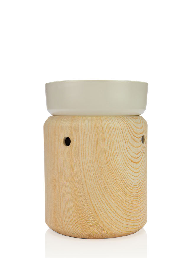 Birchwood Illumination Warmer - Kringle Candle Store
