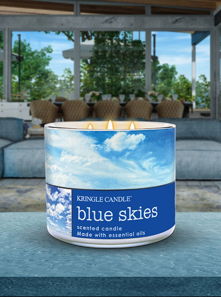 Blue Skies | Buy any 2 add 3rd Free to cart