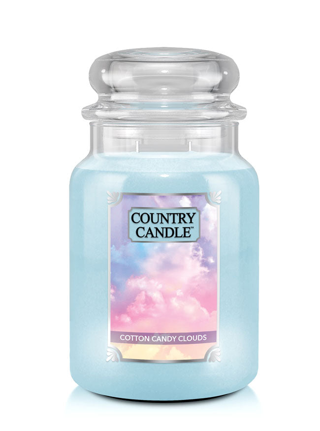 Cotton Candy Clouds NEW!